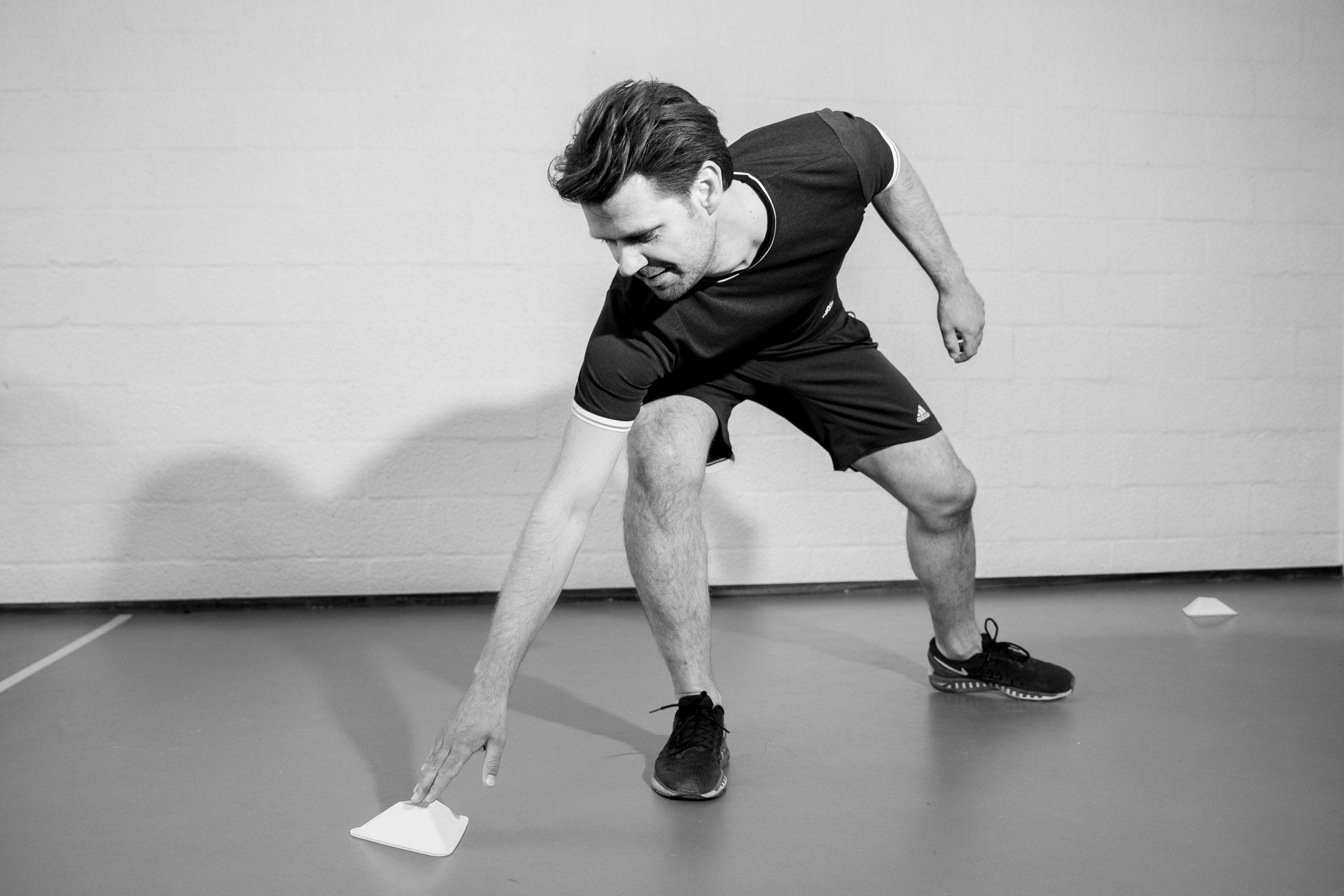 fysiotherapie voor sporters (Sport revalidatie)